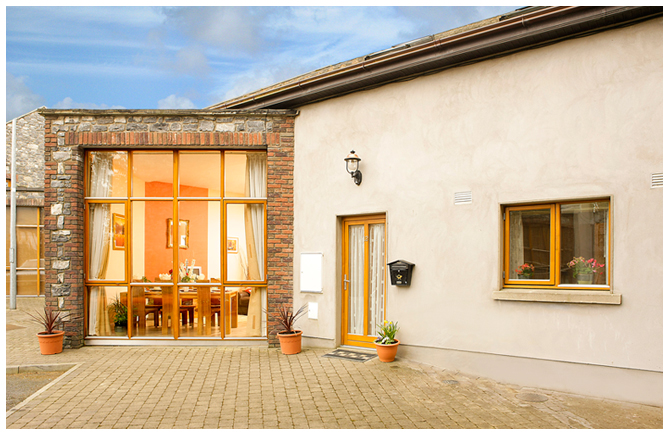 Rock Court Slane Self Catering Holiday Accommodation In Ireland